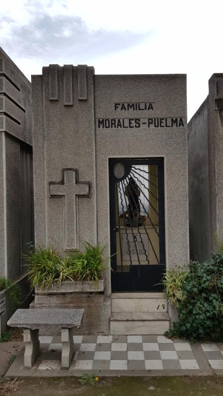 Morales Puelma